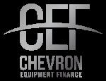 Chevron Equipment Finance Logo